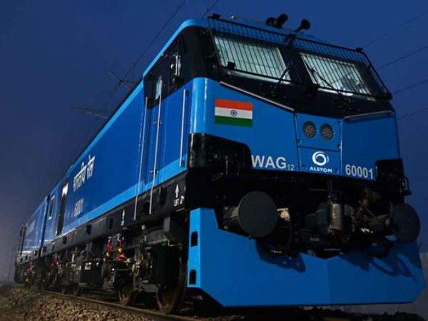 Pm Modi Launch All Electric Superfast Train 10 Facts
