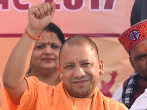 Bjp Leader Tweets On Unnao Gang Rape Case Says Yogi Adityana