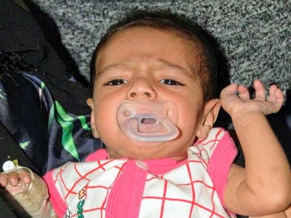 Support Little Abu Bakar There Will Be An Immediate 2 Open Heart Surgery