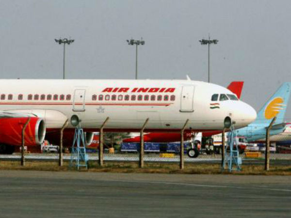 Aviation Secretary Rn Chaubey Says No Bids Have Been Received So Far For Air India