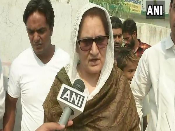 Kairana Lok Sabha Bypoll 2018 Path For United Opposition Is Clear In 2019 Tabassum Hasan