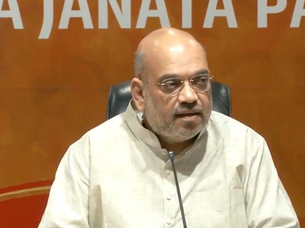 Bjp President Amit Shah Press Conference On Karnataka Assembly Election Result