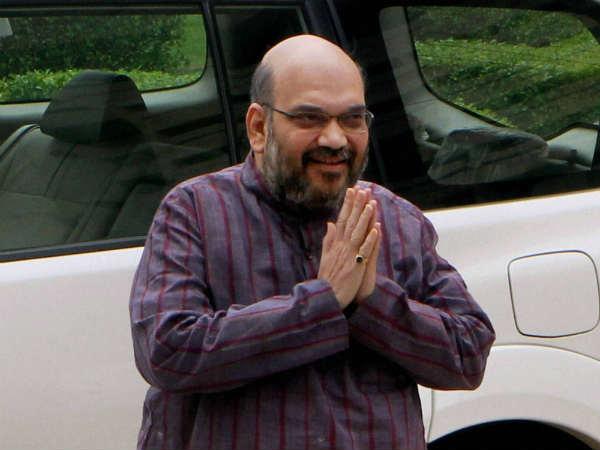 No Early Loksabha Elections Before 2019 Says Amit Shah