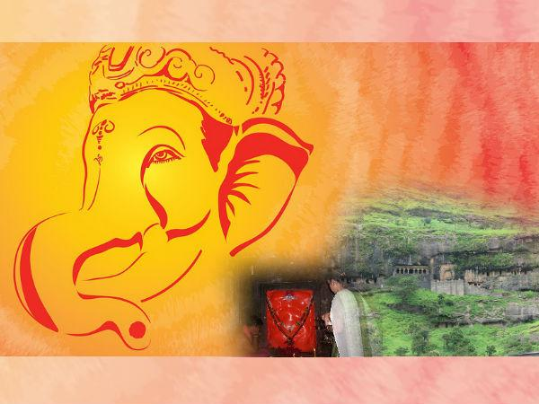 Travel Guide Lenyadri Caves In Pune Ashtavinayak Ganesh Temple