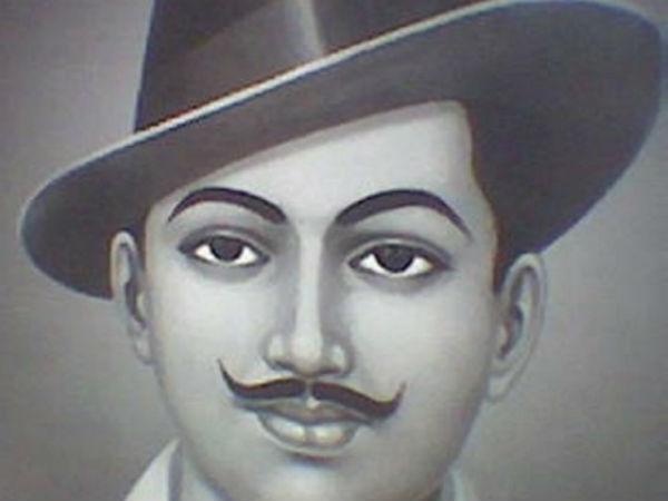 Punjab Government Says Cannot Confer Martyr Status Bhagat Singh Rajguru