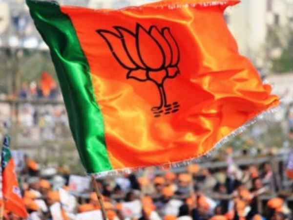 Allahabad Bjp Won 36 Seats Of 37 Seats Up Co Operative Banks