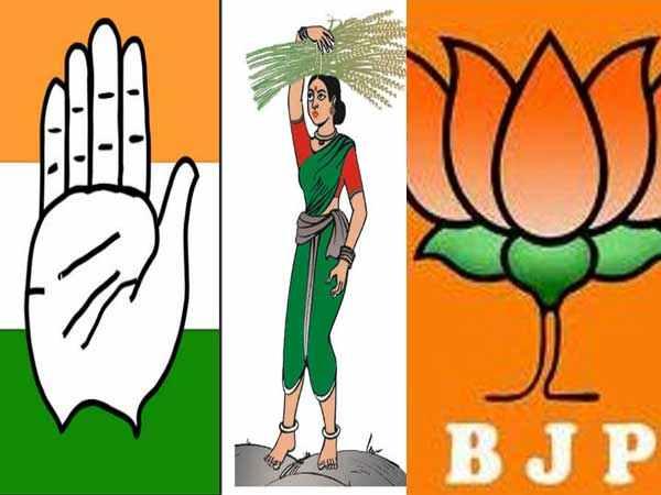 All Eyes On 20 Lingayat Mlas Congress Jds Ahead Crucial Floo