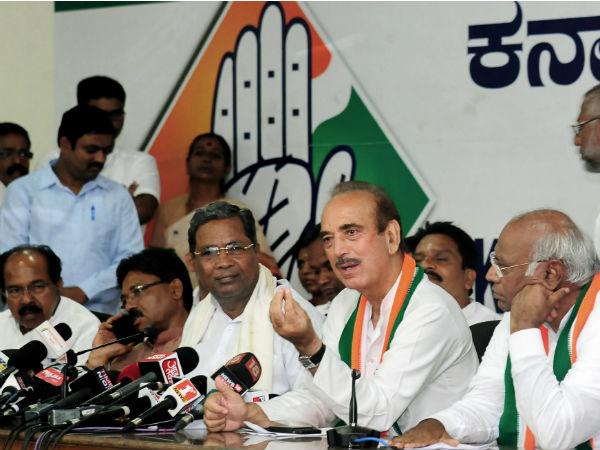 Here Is The Masterstroke Of Congress Jds Ahead Of Karnataka Floor Test