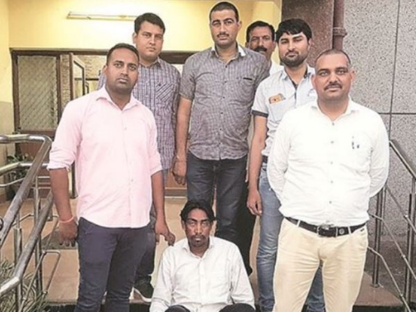 Year Old Girl Chopped Off Demanding Three Years Salary Delhi Police Charged Four For Murder