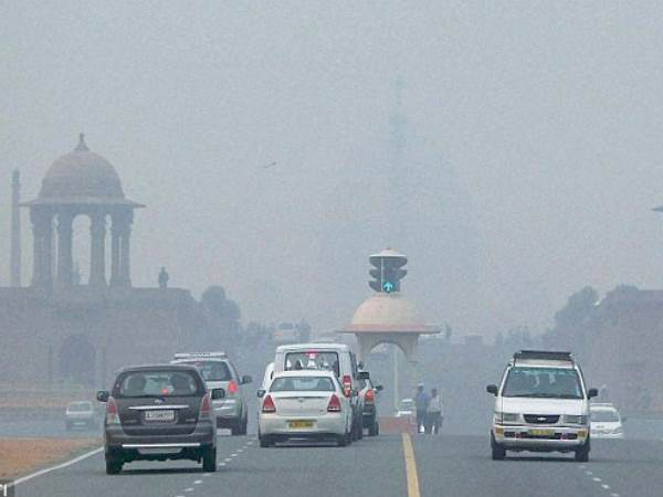 Delhi Worlds Most Polluted City Of The World Mumbai On The Four Rank Says Who