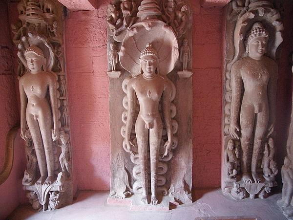 Deogarh Historical Places Lalit Nagar Uttar Pradesh
