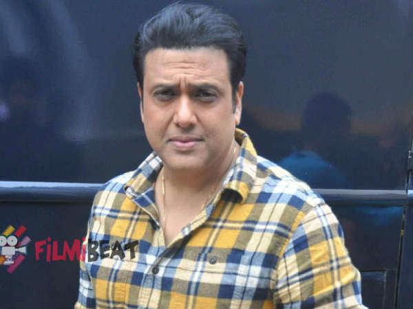 Singer Accuses Bollywood Actor Govinda Animal Sacrifice Guwahati