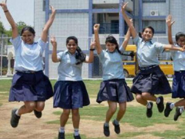 ગુજરાત રાજ્યનું ધોરણ 10નું પરિણામ જાહેર, આ રીતે ચેક કરો