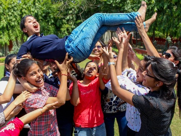 Gseb Ssc Results Gujarat 10th Board Results Declared On Gseb