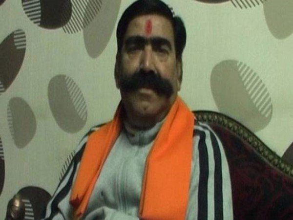 Hanuman Was World S First Tribal Leader Says Rajasthan Bjp Mla Gyan Dev Ahuja