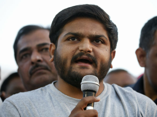 Patidar Anamat Andolan Will Begun Again Hardik Patel Says
