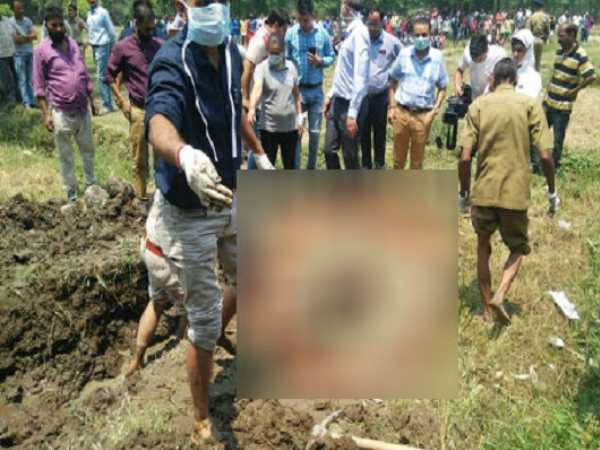 Missing Women Dead Body Found Field Shimla