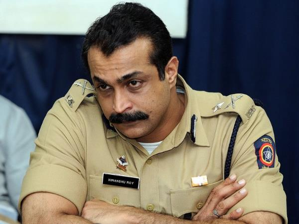Why The Supercop Himanshu Roy Mumbai Police Shot Himself With Pistol