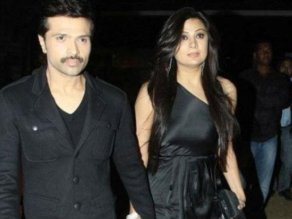 Himesh Reshammiya Gets Married His Live In Girlfriend Sonia Kapoor In Secret Ceremon