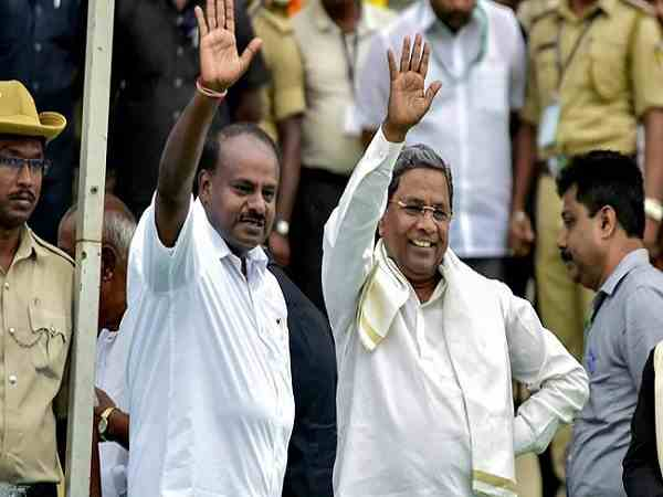 Karnataka Cabinet Deal Jds May Keep Finance Home Ministry Congress Sources
