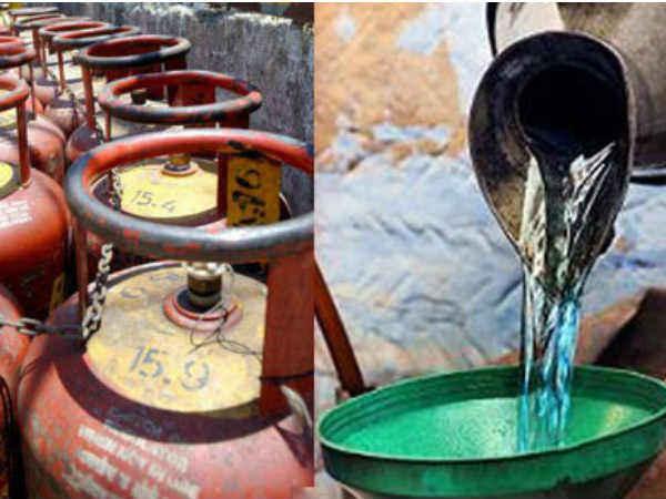 Gujarat Will Became Kerosene Free State