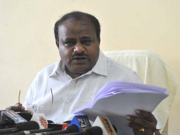 Karnataka Will Congress Not Allow Kumaraswamy To Be Cm For Full 5 Year Term