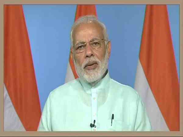 Pm Modi Addresses Beneficiaries Ujjwala Yojana Said 10 Cr Lpg Connections Given By Govt