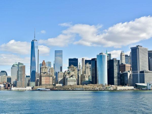 Where Do Most Billionaires Live