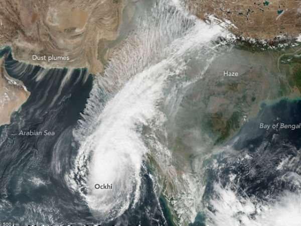 Cyclonic Storm Sagar Alert Imd Issues Advisory Tamilnadu Kerala Karnataka Goa Lakshadweep