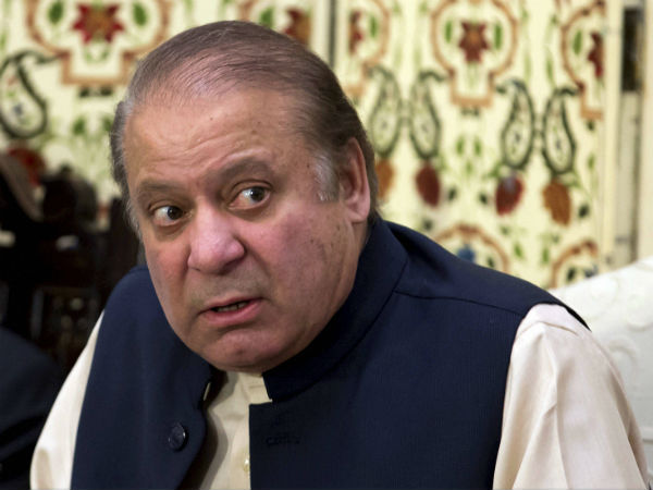 Nawaz Sharif Now Says That Media Has Misinterpreted His Remark Mumbai Terror Attacks