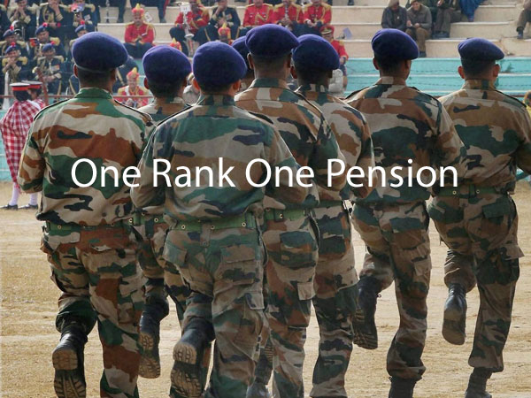 Four Years In Office Resolving Orop And Surgical Strikes