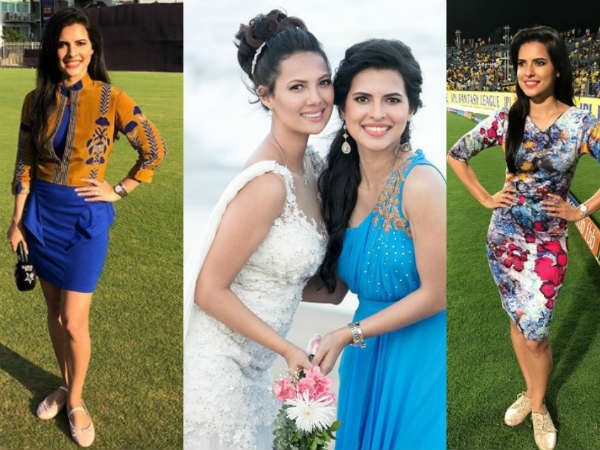 Facts About Ipl Anchor Paloma Rao That You Need Know