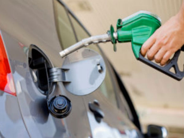 Petrol Diesel Prices Once Again Hiked Diesel Prices Touch All Time High