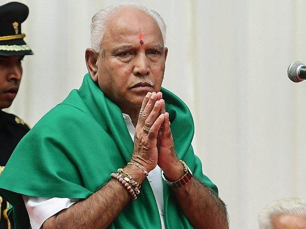 Karnataka Assembly Election 2018 Supreme Court Tells Bs Yeddyurappa Govt To Prove Majority