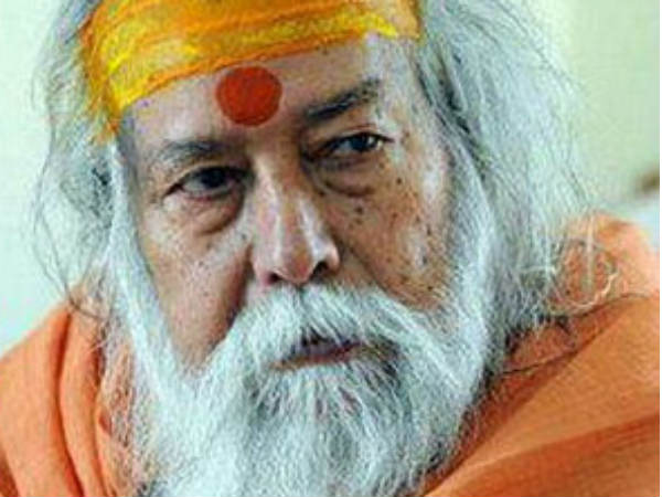 Shankaracharya Swaroopandanda Saraswati Alleged Bjp Rss Harm To Hindutva