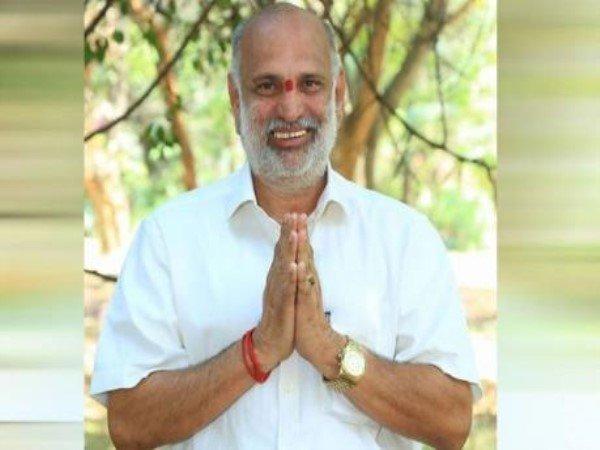Congress Mla Shivaram Hebbar Dismisses Bribe Tape Embarrassment Congress