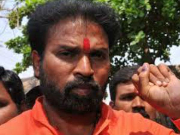 Karnataka Government Formation 2018 Kaam Ho Jaega Says Sriramulu On Bjp Proving Majority