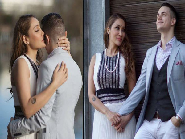 Sofia Hayat Divorces Vlad Stanescu Accuses Him Fraud Stealing