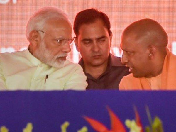 Baghpat Rally Bjp Songs Narendra Modi Numerous Songs Unity Of Destruction