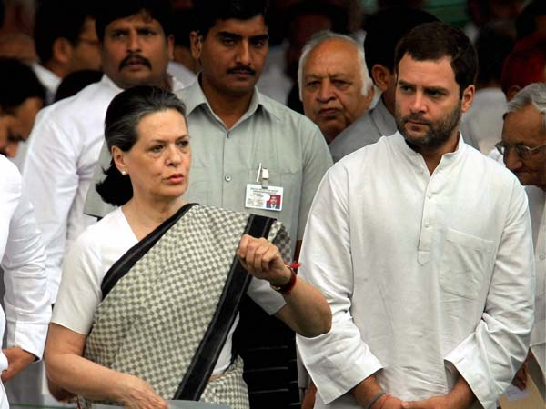 Karnataka Election Results 2018 Ghulam Nabi Azad Talks Sonia Gandhi On Congress Jds Coalition Bjp