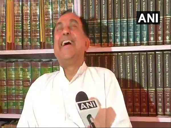 Karnataka Results Subramanian Swamy Reaction After Congress Evm Raising Questions On Evm