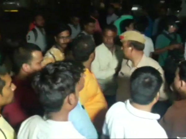 Bjp Leader Killed Phulpur Police Is Investigating The Case