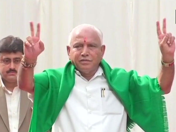 Yeddyurappa Needed 7 Days Prove Majority