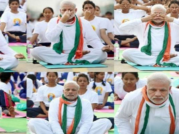 Fitness Mantra Why Pm Narendra Modi Not Get Tired Work With Full Capacity
