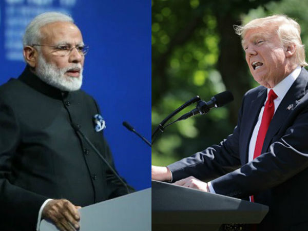 Us On Wednesday Has Postponed 2 2 Dialogue With India Due Un
