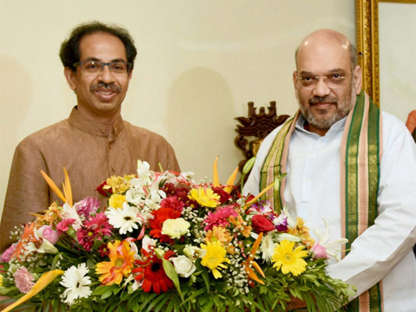 Maharashtra Poll Tie Up Uddhav Thackeray Seeks To Fight 152 Seats Want Shiv Sena Chief Minister