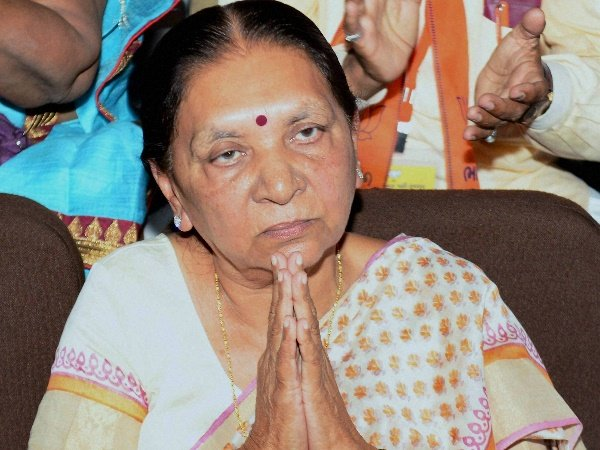 Madhya Pradesh Governor Anandiben Patel Says Urban Mothers Dont Breastfeed Baby Because Of Figure