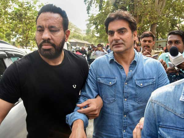 Bollywood Actor Arbaaz Khan Producer Parag Sanghvi To Be Made Witness In Betting Case
