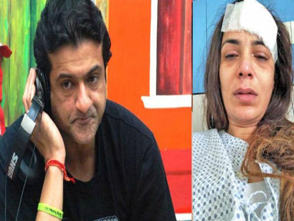 Armaan Kohlis Girlfriend Accuses Him Of Assault