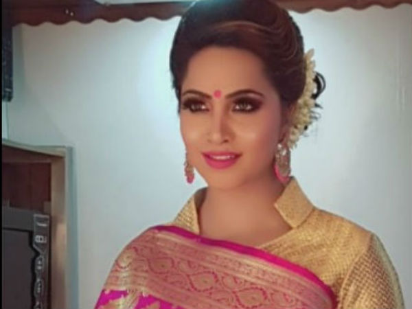 Arshi Khan Clarifies About Her Controversial Tweet On Shahid Afridi Says Its Was Mistake I Love Him